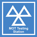 Colin Price Cars - MOT Approved Testing Station